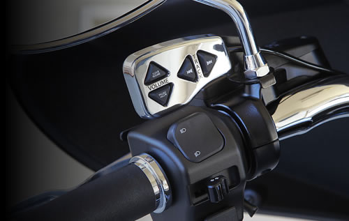 Motorcycle Audio Systems Greenville Spartanburg SC