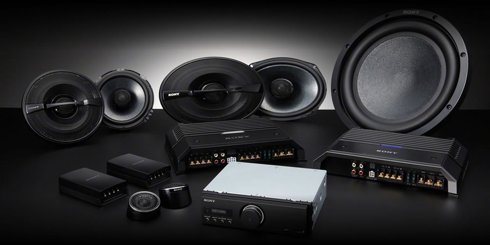 Car music system online shopping