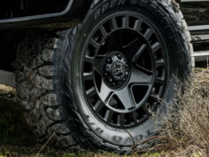 BlackRhino Wheels