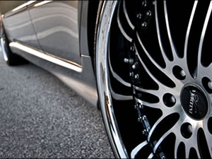 Vertini Wheels
